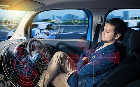 未来の運転は車と会話しながらに? 自動運転技術はここまで進歩している!