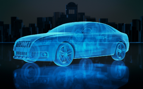 """""""空飛ぶ車""""は実現する? 自動運転の未来で可能になることは…"""