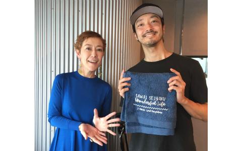 金子ノブアキ「本当にいい友人と仲間に恵まれている」幅広い活動の原動力は…