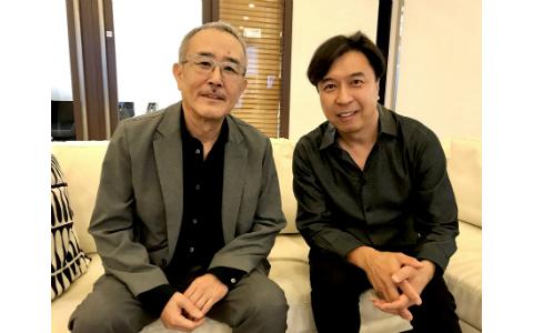 ジャズ界の巨匠・山下洋輔と小曽根真と対談! ジャズ喫茶で必ずリクエストする名曲とは