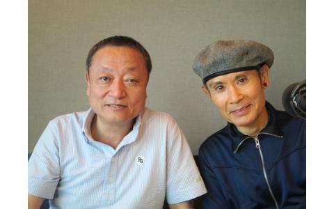片岡鶴太郎 芸人、俳優、画家…多才と言われるも「実は、とっても無器用なんです」