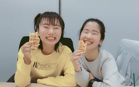 CHAI、新曲『GREAT JOB』に入った笑い声の謎… 実は意味があった!?