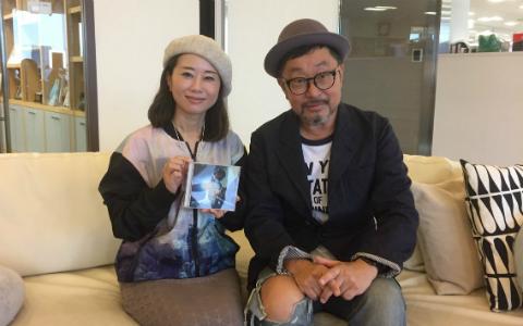 大江千里、47歳でニューヨークでJAZZを学んだ真相「最初は心を閉ざしていた」