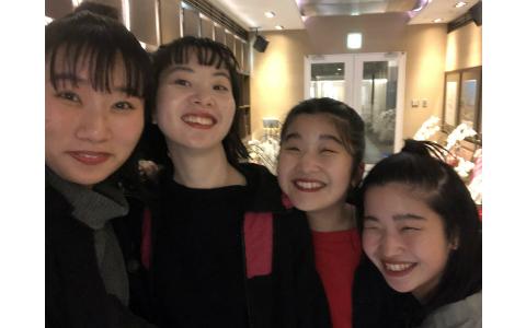 CHAI「女の人がめっちゃかっこいい」メンバーがおすすめの映画を紹介!