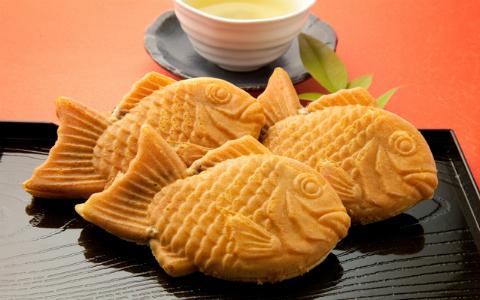 インドのたいやきには〇〇がない! 仰天・海外の日本食事情
