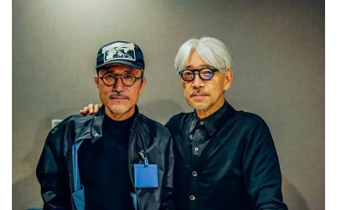 坂本龍一「今はもう弾けない」 高橋幸宏のデビューアルバム『Saravah!』はこんなにスゴかった!