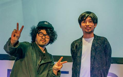 米津玄師、あいみょんのMVを手掛ける映像作家・山田智和、人の本質を剥き出すために…
