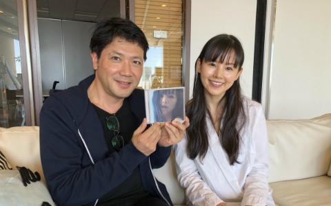 小西真奈美が語る、「女優」と「歌手」の違い…難しい点は?
