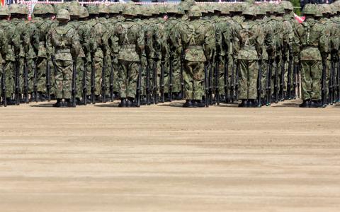 自衛隊の闇組織「別班」とは…総理大臣も防衛大臣も存在を知らない!?
