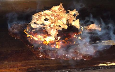 大阪人が認めた「ふっくらお好み焼き 」が新宿で楽しめる!