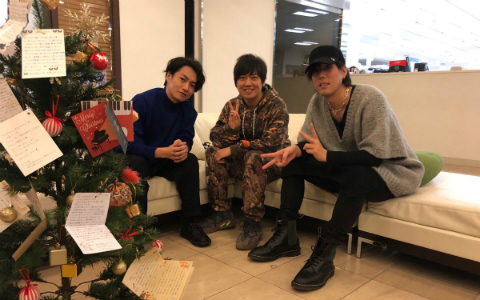 RADWIMPS、小松菜奈×神尾楓珠『そっけない』MVが激しい!? 制作裏側を明かす