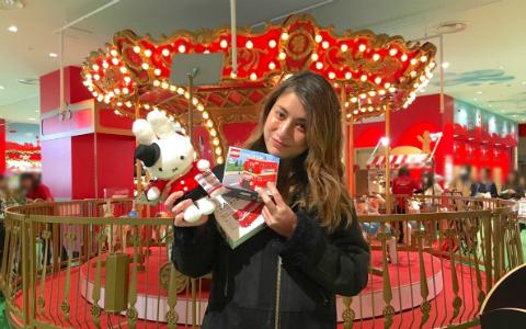 世界最古のおもちゃ屋が日本初上陸! 子ども&大人が夢中になれる仕掛けが盛りだくさん