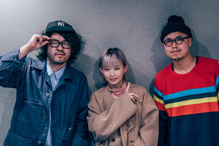 """Awesome City Club、新作『Catch The One』は""""あの人""""から影響を受けて…"""