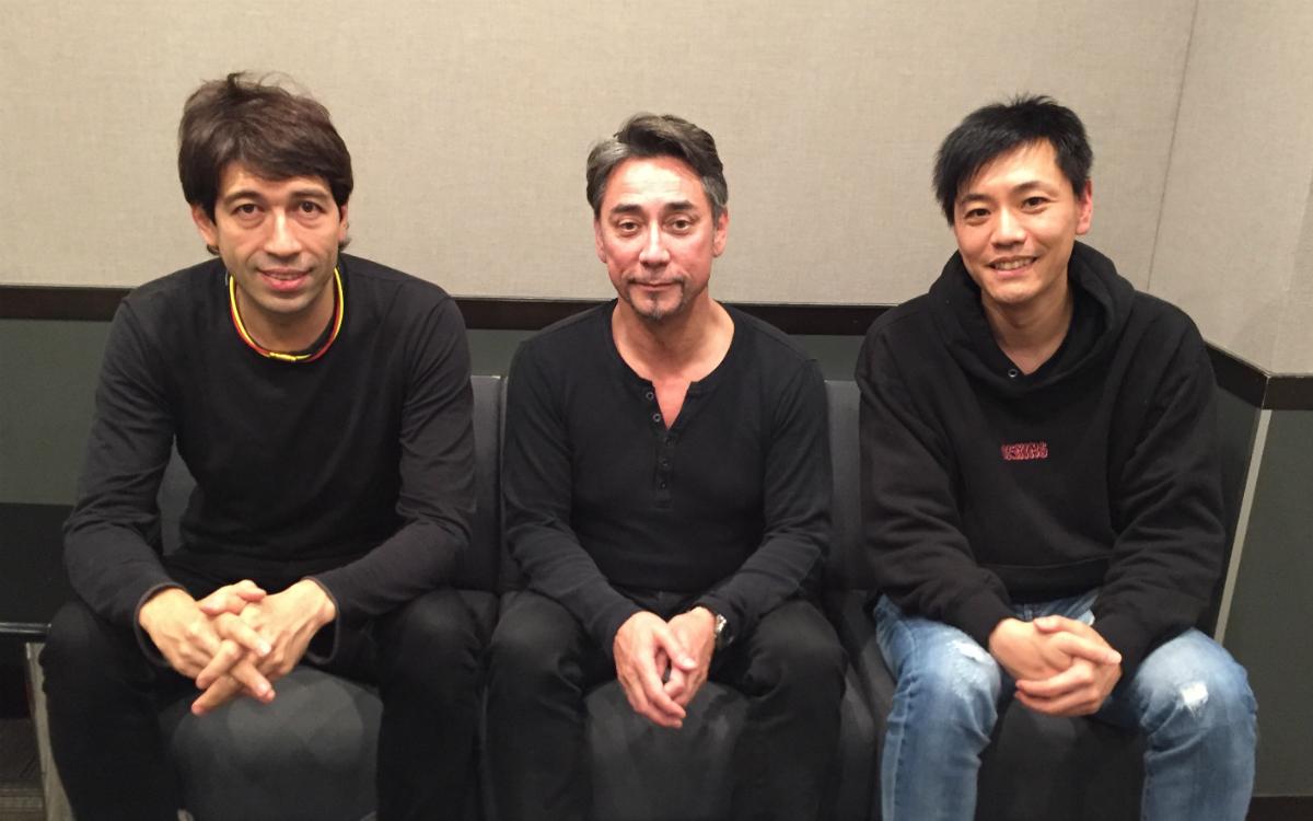 """日本の音楽は、ネット戦略に""""思い切り""""が足りない―世界で通用するために必要なのは【J-WAVEナビゲーター座談会】"""