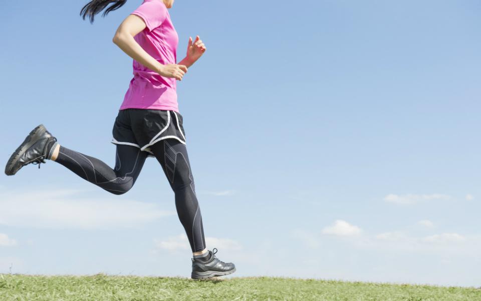 初心者ランナーは「距離」ではなく「時間」を目標に! プロが教えるステップアップ術