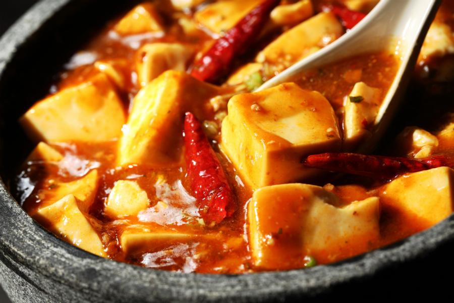 激辛マニア推薦! 麻婆豆腐、麻婆麺のおいしいお店