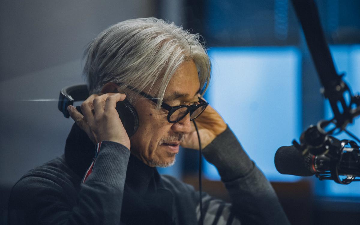 坂本龍一「何がいいんだろう」 理解するのに2年かかった音楽ジャンルとは?