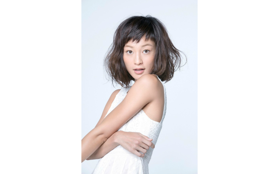 モデルの西山茉希、おしゃれへの目覚めを語る「高校の先輩が憧れで…」