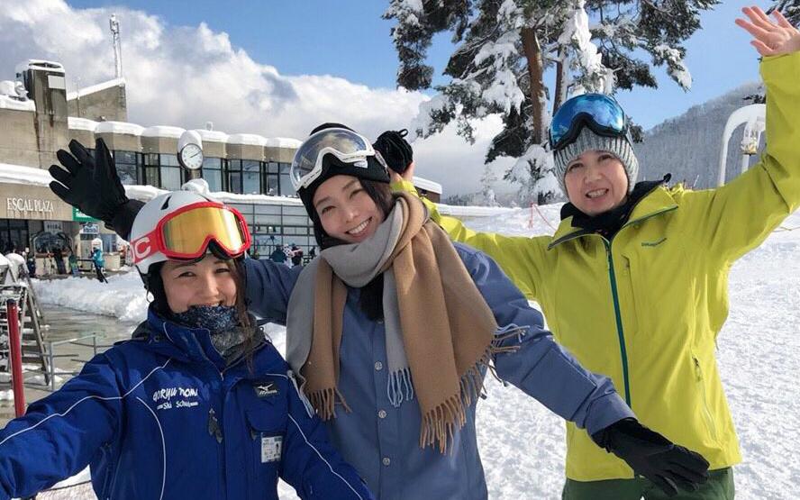 スキー初心者でも、山頂で絶景が楽しめる! 「エイブル白馬五竜」の魅力をレポート