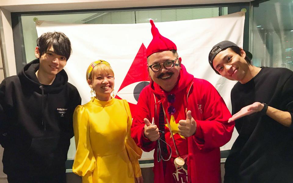 1日50円で働く「世界一ハッピーなホームレス」 古川雄輝も驚愕!