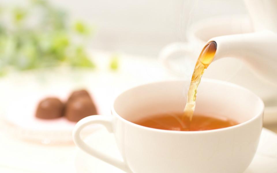 インフルエンザの予防には「紅茶」がおすすめ! 医師が理由を解説