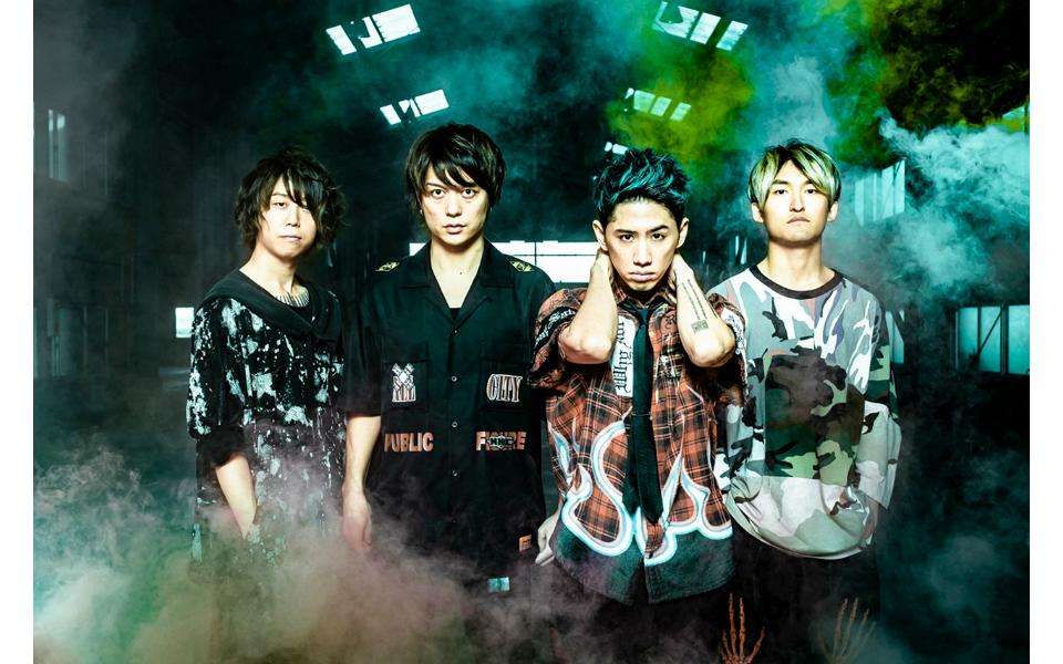 "ONE OK ROCK・Taka、""学生ノリ""から卒業して…ワンオクの今を語る"