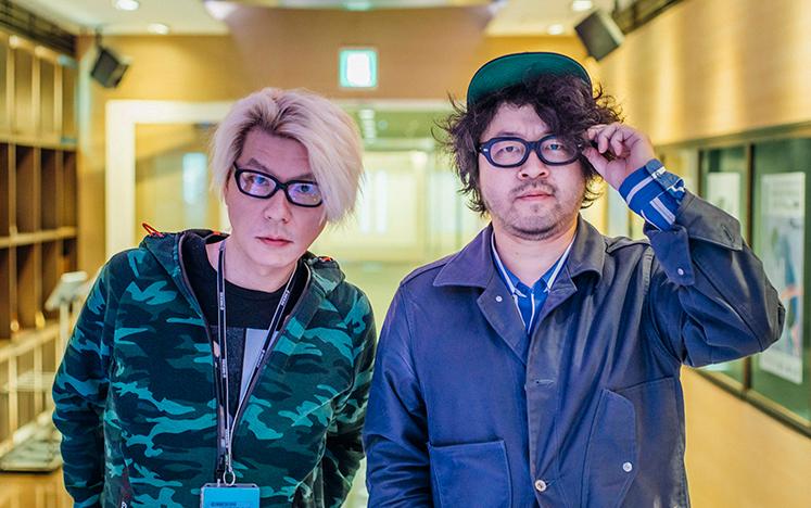 元JUDY AND MARY・TAKUYA、新人のころは異物扱いされたけど…「J-POPのイノベーション」を語る!