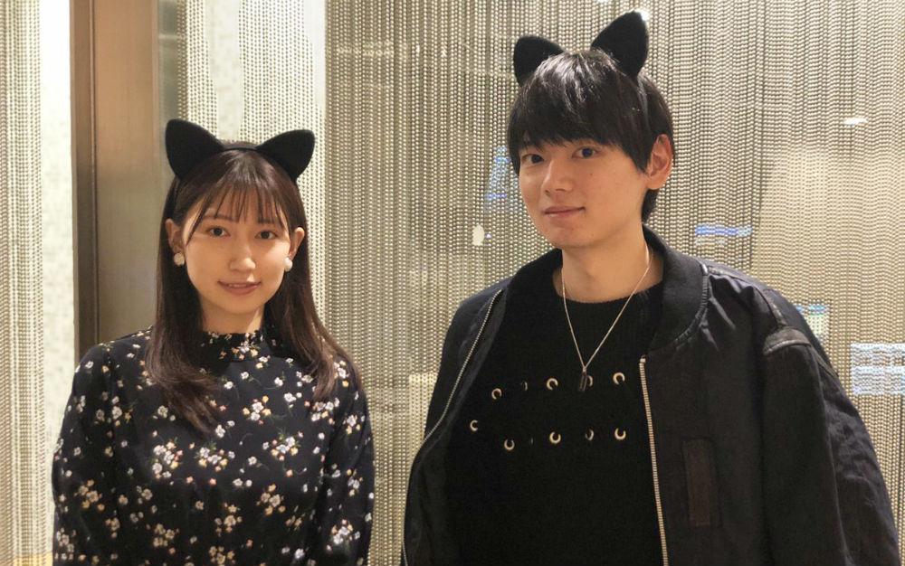 古川雄輝、『1ページの恋』撮影初日がキスシーンで… 大野いと「古川さんは大人でセクシー」
