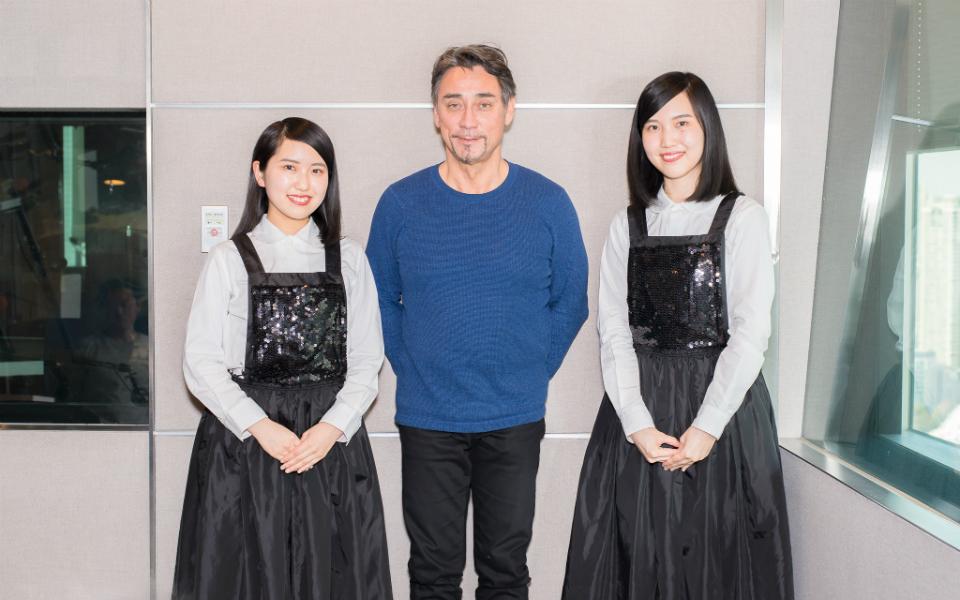 大橋トリオのFCイベントがデビューのきっかけに! 姉妹のピアノ連弾ユニット・Kitriが登場