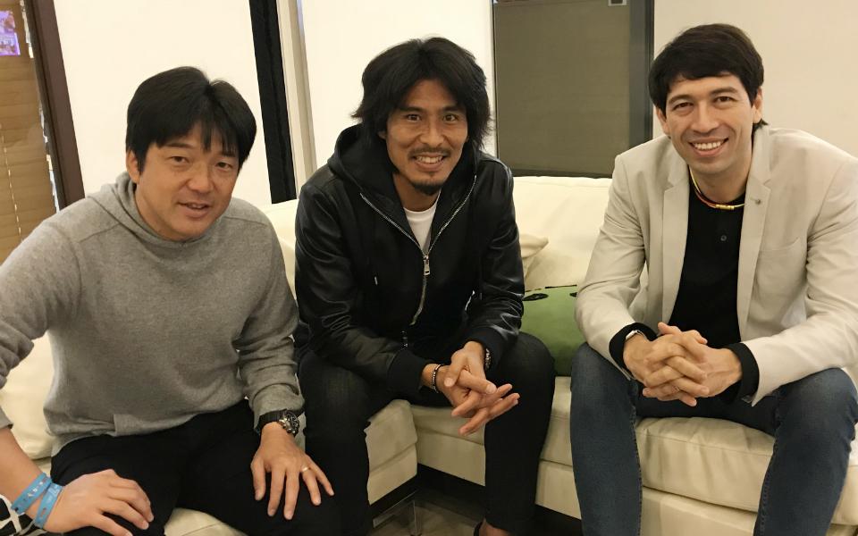 サッカー元日本代表・中澤佑二、海外移籍をしなかった理由を明かす