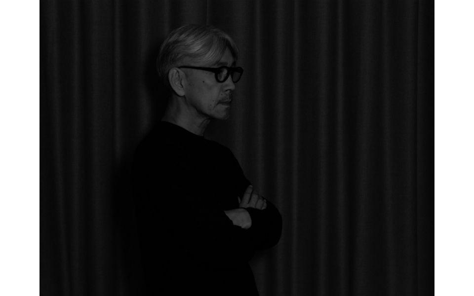 坂本龍一「身に余る光栄」 大好きで敬愛するアーティストは…
