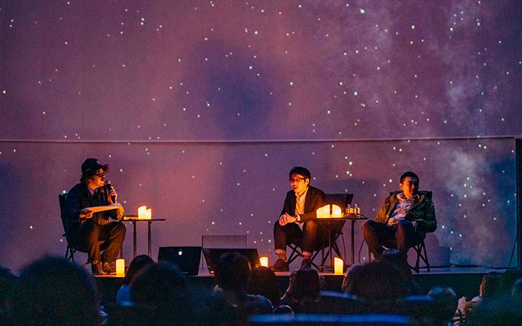 『宇宙兄弟』作者・小山宙哉は、宇宙に行きたくない?「怖くなければ…」