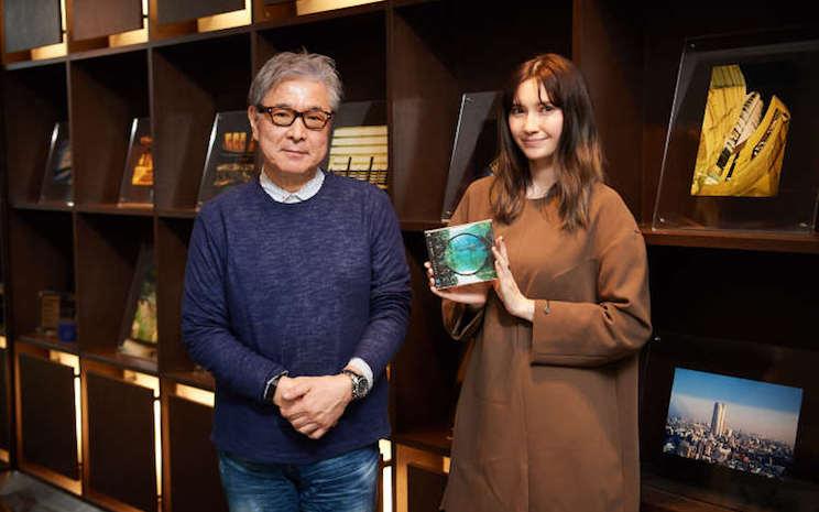 冨田勲に教わったこと…シンセサイザープログラマー・松武秀樹が明かす