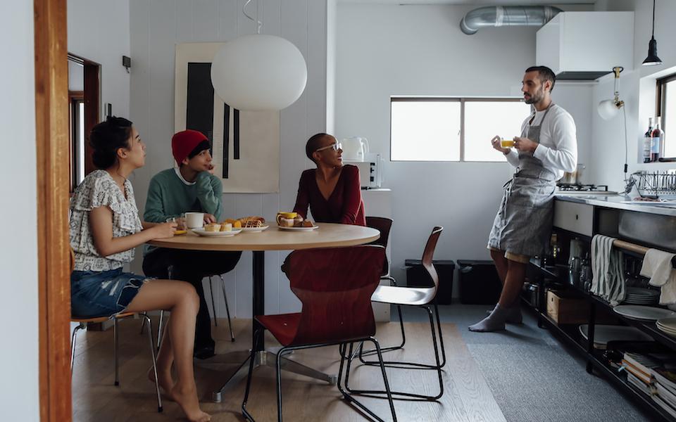 サブスク型住居サービスって? 「HafH」が生み出す、新たな暮らしの価値