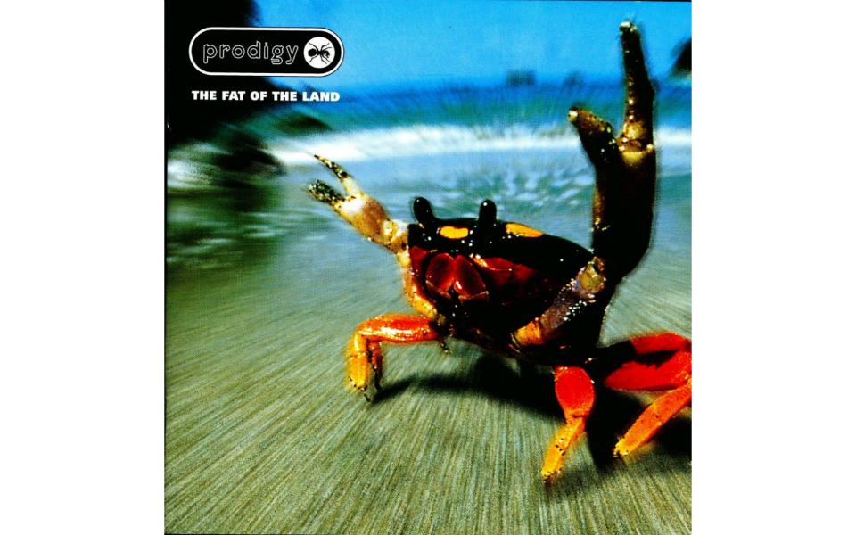 急逝したザ・プロディジーのキース・フリント…最後に参加したアルバムは「ライブ」で創り上げた