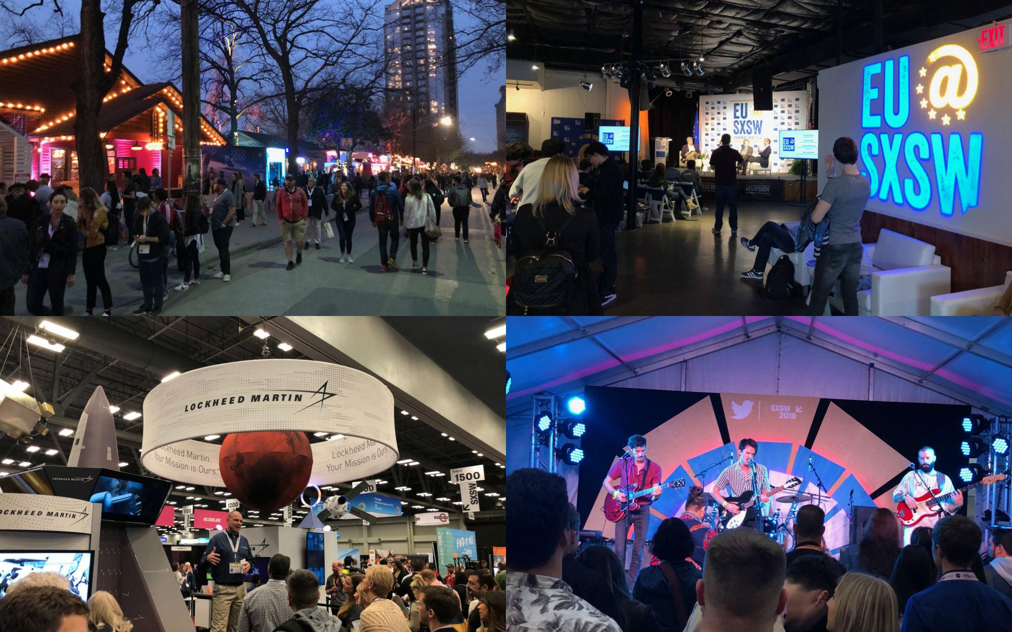 ポッドキャストがアメリカで人気の理由は? 世界最大級イベント「SXSW」取材レポート