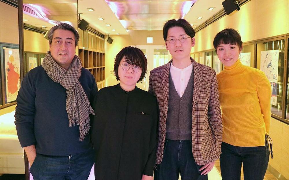 Kan Sanoが語る中村佳穂の魅力「僕に無いものを全部持っている」 スペシャルセッションも披露!