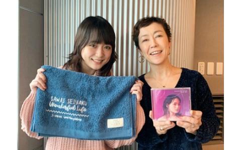 大原櫻子、家では歌いながら生活「ミュージカルかってくらい」