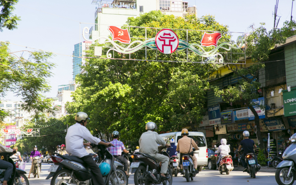 「ベトナムでのビジネス」は可能性がある! 日本の学生がインターンするプログラムも実施
