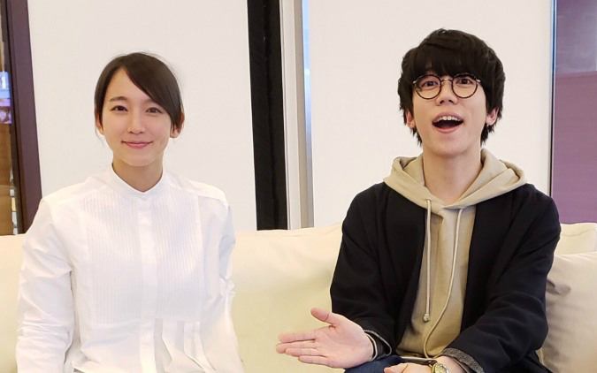 吉岡里帆、sumika・片岡健太の「お風呂の最長時間」絶句