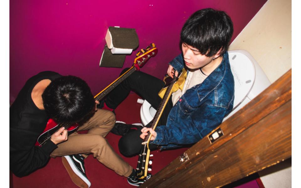 【注目の学生アーティスト】ボーカル犬丸は熱い男! 福岡のロックバンド・MAHOROBA