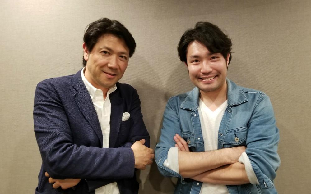 宮本恒靖が明かす「日本代表に呼んでほしい選手」