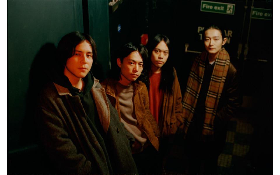 フジロック出演のDYGLが選ぶ、「会場で絶対観たい」バンド