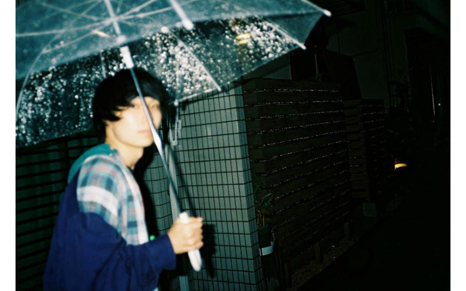 注目の18歳・Mega Shinnosuke! 「自分の桃源郷を歩こうぜ」というメッセージ込めた楽曲