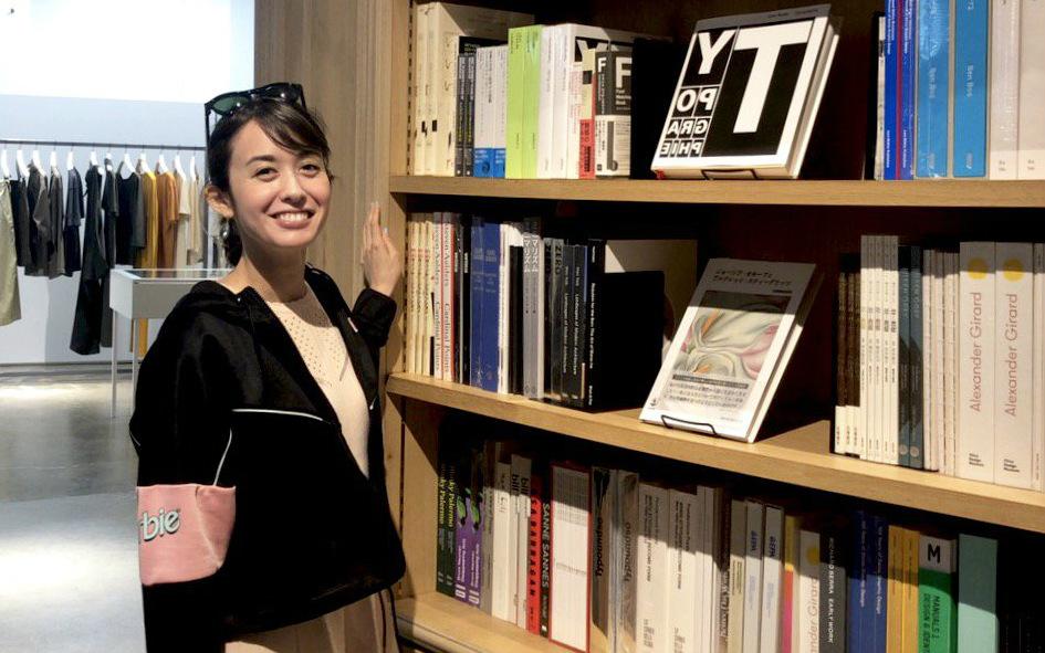 """本と現実の世界をつなげる""""架け橋""""に…進化する東京の本屋事情を紹介!"""