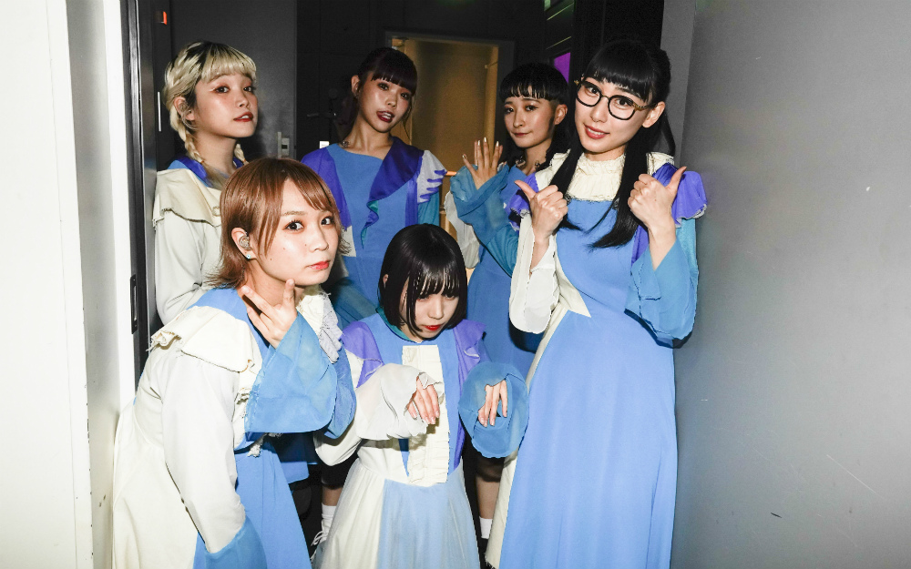 BiSHに超満員の観客が熱狂! フォトレポート【J-WAVE NIGHT in ADVERTISING WEEK ASIA feat. BiSH】