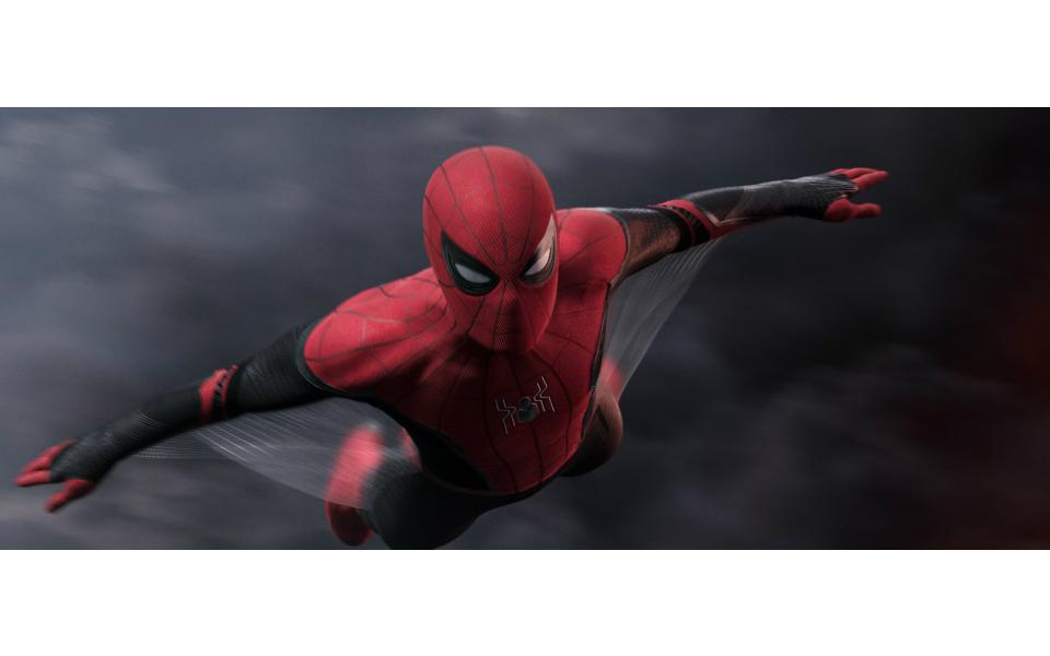 30回以上も撮影! トム・ホランドが『スパイダーマン』最新作で苦労したシーンは?