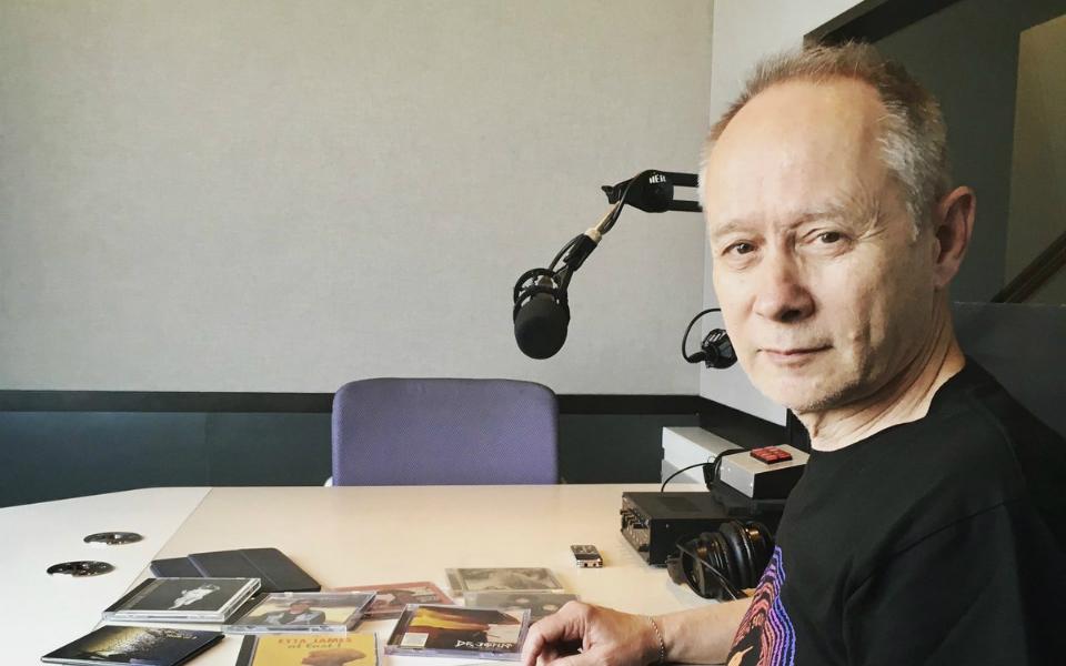 ピーター・バラカン、熱烈に支持するドクター・ジョンの死に「77歳まで元気に活動できたのは不思議」 その理由とは?