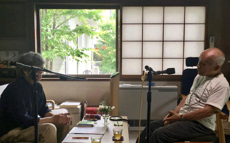 谷川俊太郎が詩集『普通の人々』で、登場人物に名前をつけた理由とは?