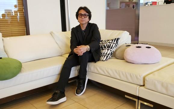 藤井フミヤが「これがなければチェッカーズはなかった」と語る映画は?